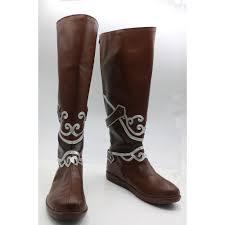 assassin u0027s creed superhero battle boots for men leather