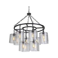 Industrial Chandelier Lighting Mariana Home Ceiling Lights For Your Home