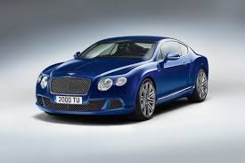bentley phantom coupe an even more compact bentley speculated for 2020
