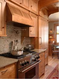 traditional kitchen backsplash traditional kitchen best 15 craftsman with slate backsplash ideas