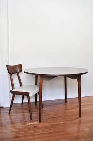 dining tables vintage mid century modern dining set mid century