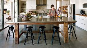 Kitchen Urban - texas urban country kitchen southern living