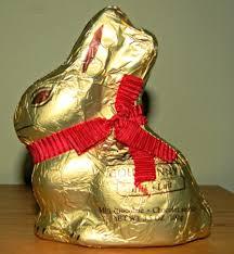 lindt easter bunny lindt easter giveaway gold bunny challenge ends 3 22 13 she