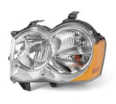 2005 jeep grand fog lights all things jeep headlight without fog lights driver side for