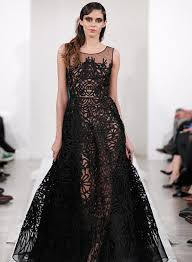 black lace wedding dresses hemsandsleeves black wedding dresses 12 cutedresses