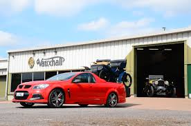 2008 vauxhall vxr8 vauxhall vxr8 maloo lsa to appear at goodwood festival of speed