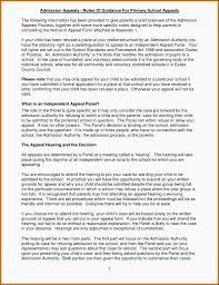 8 appeal letter template besttemplatess