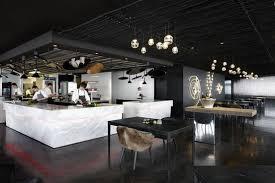 Luxury Restaurant Design - kitchen luxury restaurant open kitchen design bazxar restaurant