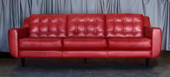 Designer Leather Sofa by Sofa Design Affordable Designer Leather Sofa Collection Designer