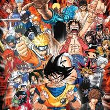 best anime shows ranking the 200 best anime of all time anime and note