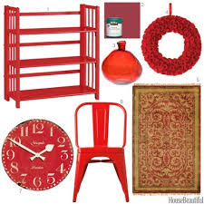 cherry red accessories cherry red home decor