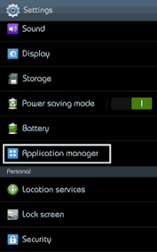 application manager android my1siteblog