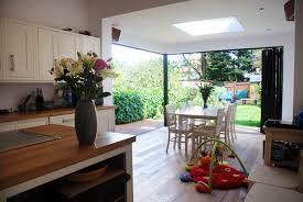 ideas for kitchen extensions kitchen extension design ideas and photos madlonsbigbear