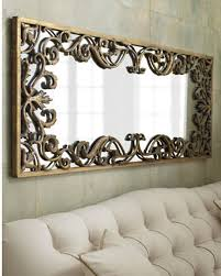 Large Designer Wall Mirrors Home Design Ideas - Home decorative mirrors