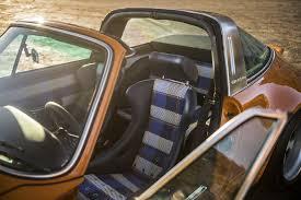 porsche singer engine singer u0027s orange u0027luxemburg u0027 targa is perfect singer supercars net