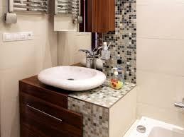 Bathroom Sink  Beautiful Mosaik Bathroom Backsplash Ideas And - Bathroom sink backsplash