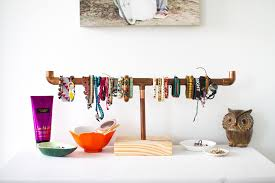 bracelet display images Diy industrial bracelet display crafted to create