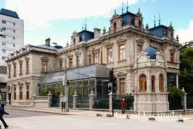 Old Mansions Punta Arenas Grand Escapades