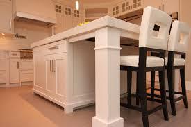 legs for kitchen island minnetonka distressed renewal interior designs