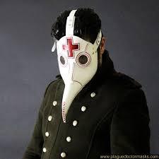 white plague doctor mask white plague doctor mask cross plague doctor costume