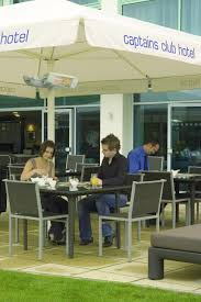 restaurant patio heater oph 1 3kw radiant patio heater dimplex