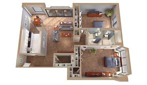 roosevelt floor plan ambassador apartments floor plans columbia plaza