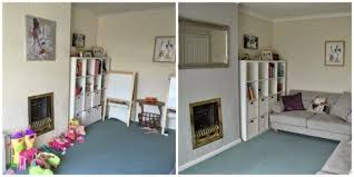 room makeover my way with homebase diy daddy