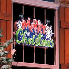 extend a cheerful holiday greeting with our lighted merry