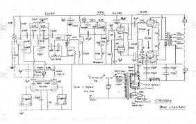 carlsbro cs60 bass amp schematic