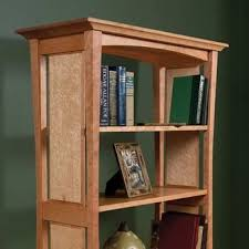 Fine Woodworking Bookcase Plans by 58 Best Bookcases Images On Pinterest Bookcases Wood Projects