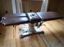 chiropractic tables for sale used mcmanis unknown chiropractic table for sale dotmed listing