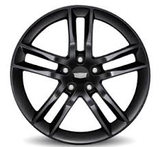 cadillac ats wheels for sale cadillac ats gets 3 accessory wheels gm authority