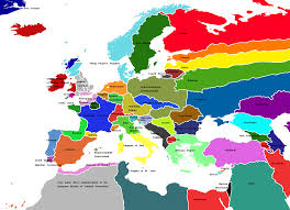 bureau int r the europe according to the 4chan int community x post r