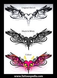 unique lower back tattoo designs for women pictures to pin on