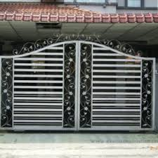 home gate design 2016 magnificent simple gate designs for homes in kerala also evens