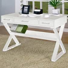 Small White Desk For Sale Office Desk White Wood Desk White Desk With Drawers Modern White