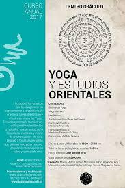 imagenes estudios yoga teatro del oráculo curso anual yoga y estudios orientales