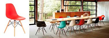 eames design design icons plastic chair by charles eames eric vökel