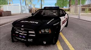 police charger dodge charger high speed police for gta san andreas