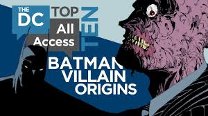 batman the long halloween background top 10 batman villain origins u2013 dcaa youtube