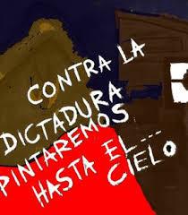 imagenes de la dictadura