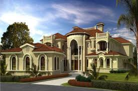 luxury home mediterranean style house plans tuscan style tuscan