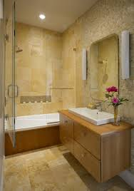 An Award Winning Master Suite Oasis Asian Bathroom by Jamaica Plain Kitchen Oasis