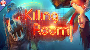 killing room gameplay pc hd 1080p 60fps youtube