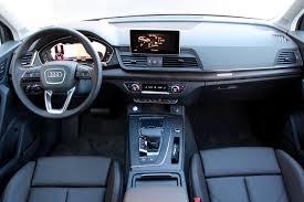 Audi Q5 Blue - 2018 audi q5 premium jm legend