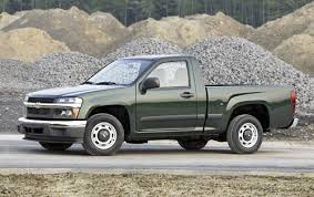 Chevy Colorado Bed Size Used 2005 Chevrolet Colorado For Sale Pricing U0026 Features Edmunds