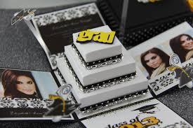 jinky s crafts designs 2013 graduation invitation box