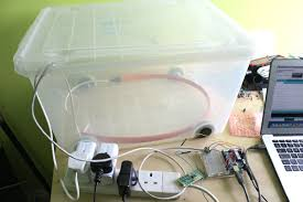 temp ature chambre b your own temperature controller with an arduino