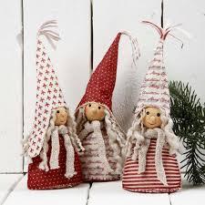 christmas decorations made from design felt a a 0 1 festival