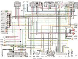 kawasaki motorcycle wiring diagrams wiring diagrams